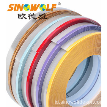 3D PMMA Acrylic Edge Band